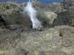 Kiama blowhole: thar she blows #fb